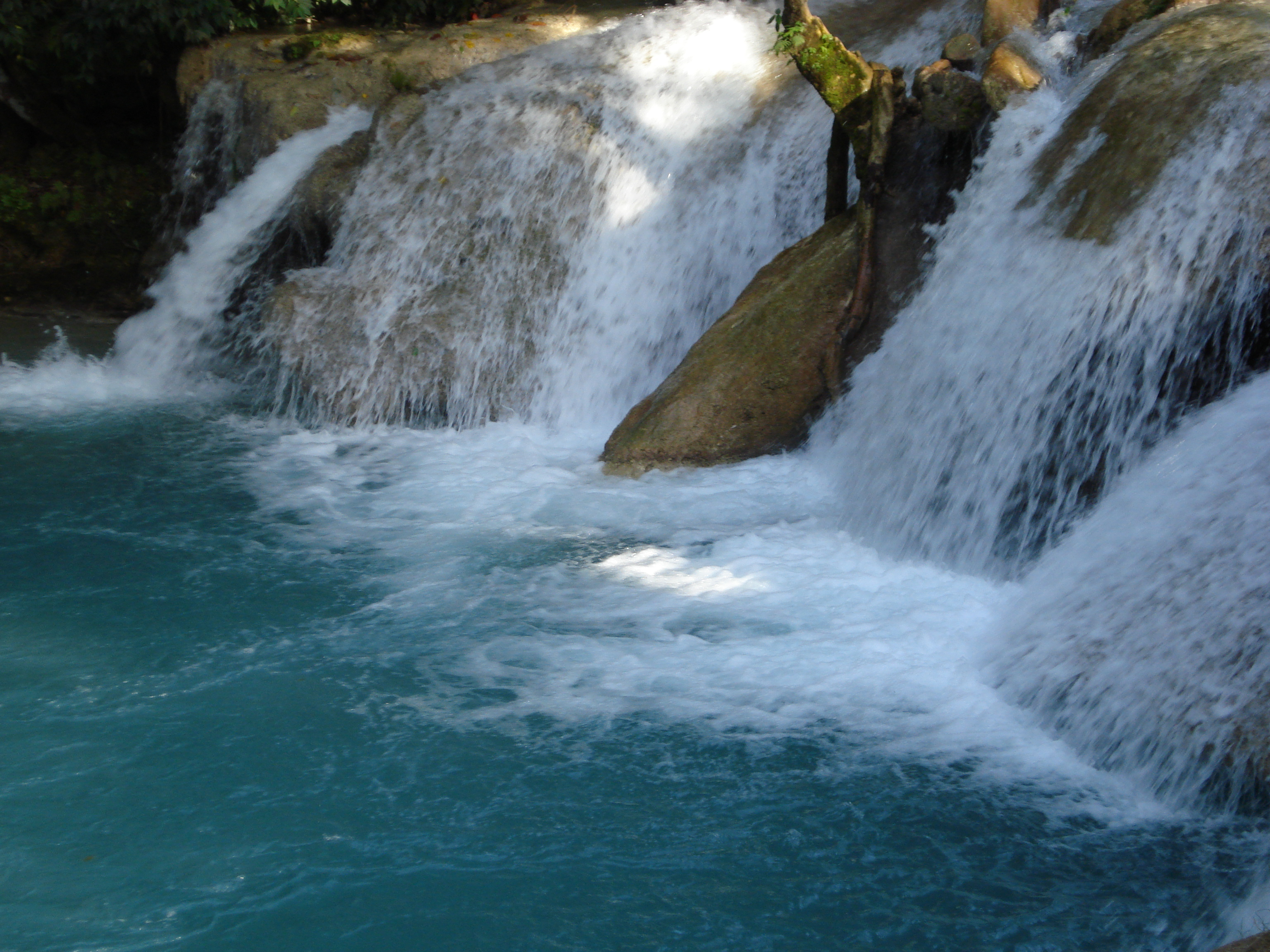 jamaica the land of wood and water